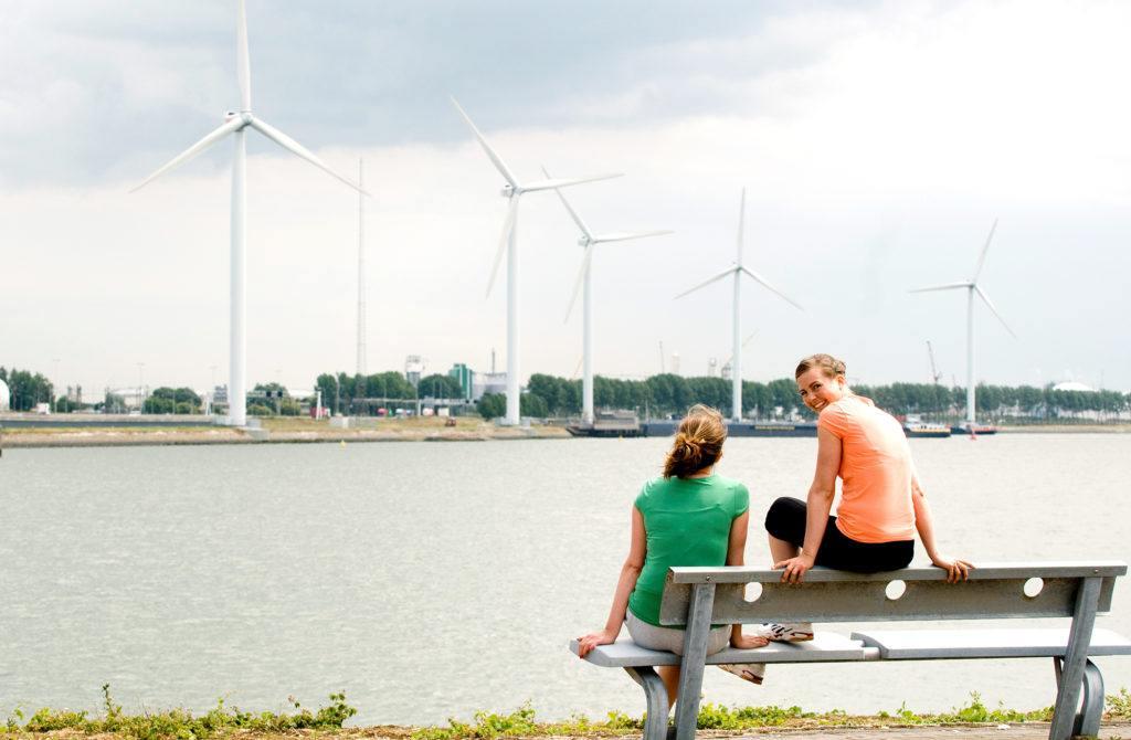 groene energie greenpeace