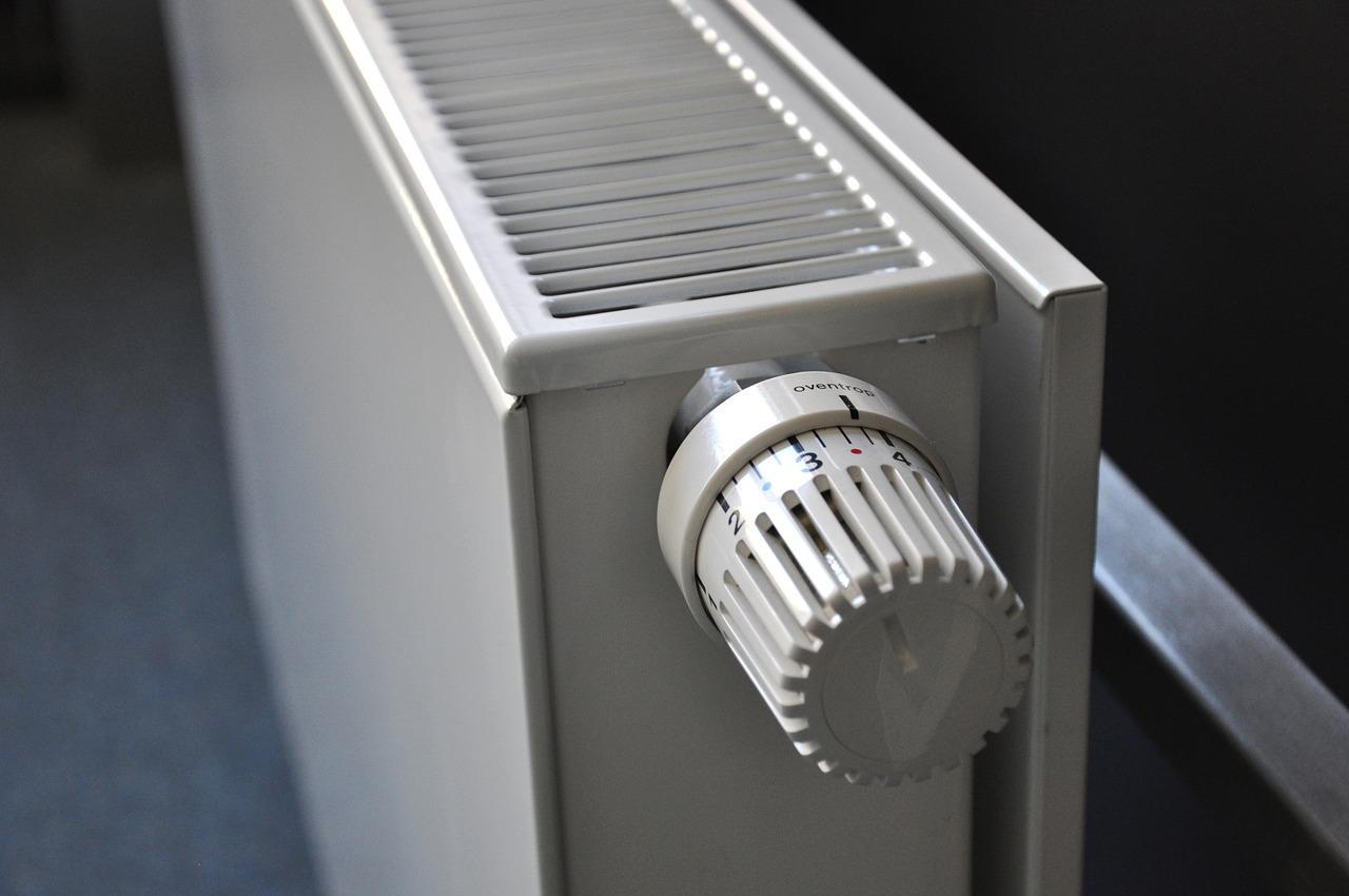 déperdition thermique