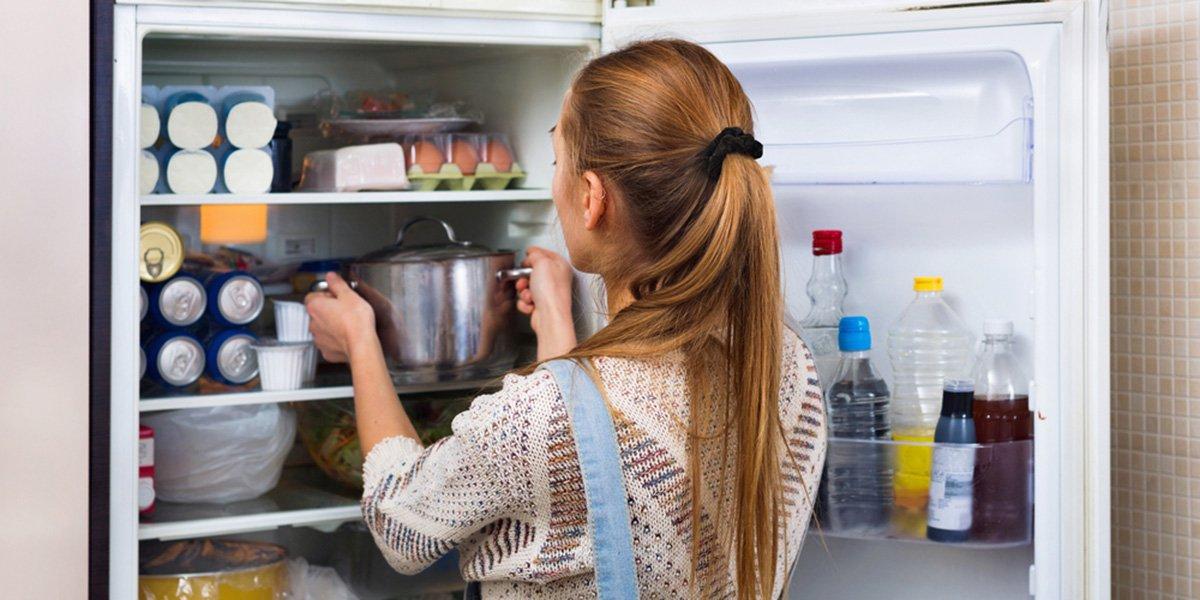 Verbruik koelkast