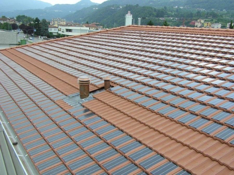nieuwste technologie zonnepanelen