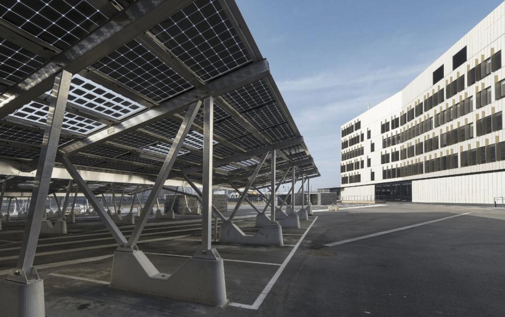 laatste ontwikkeling zonnepanelen