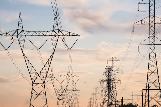 Veranderen energieleverancier