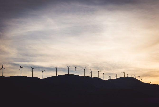windenergie werking