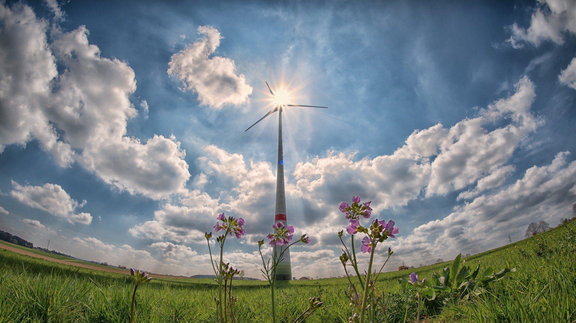 energie eolienne definition