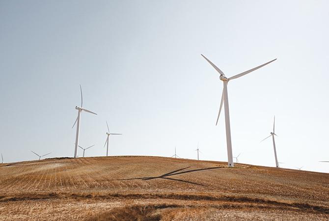 Qu'est-ce que l'énergie éolienne