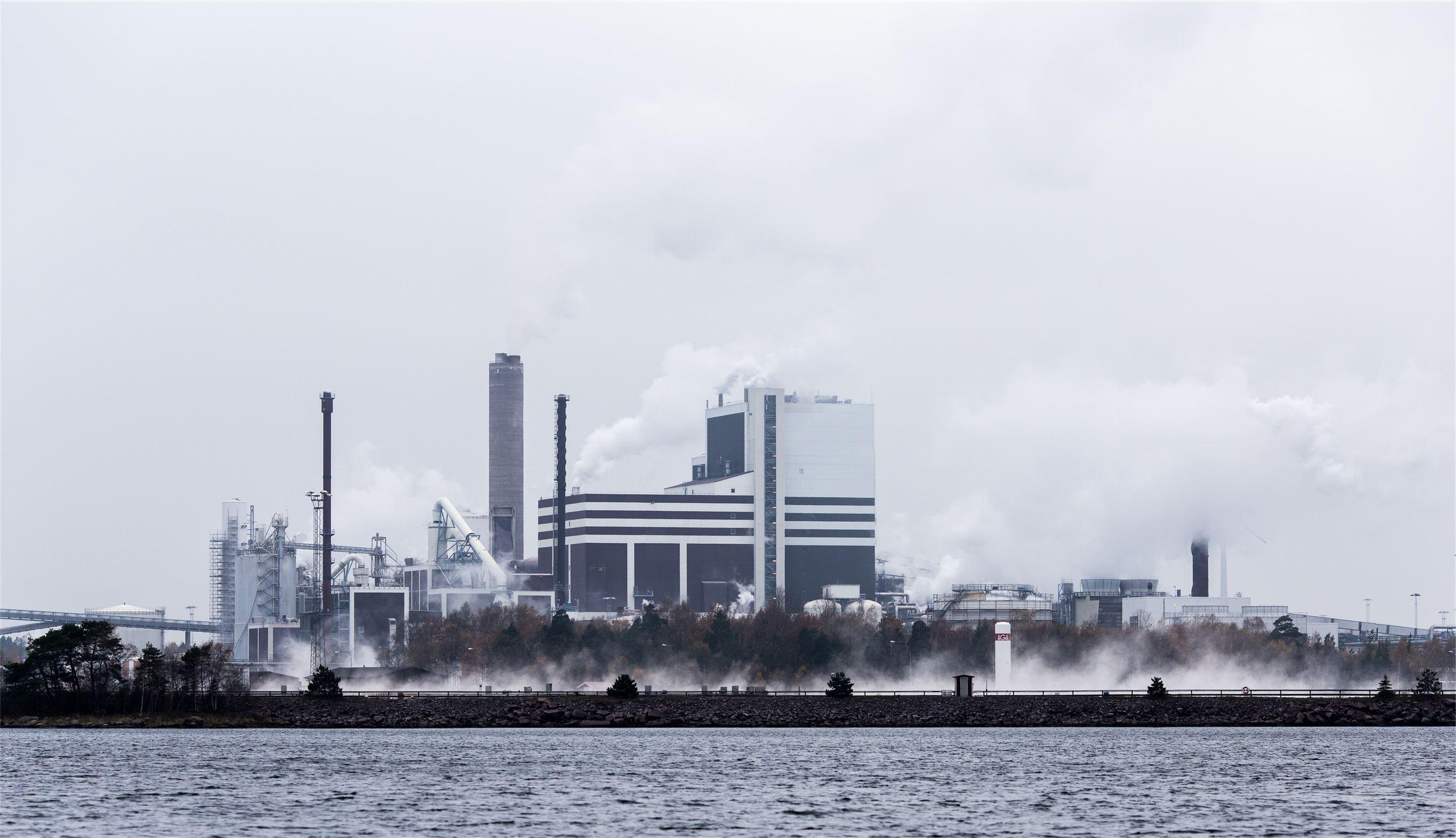 Les combustibles fossiles s'épuisent