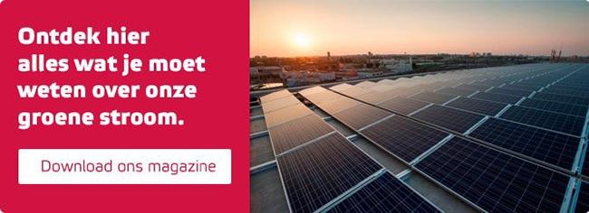 Magazine Eneco Groene Energie